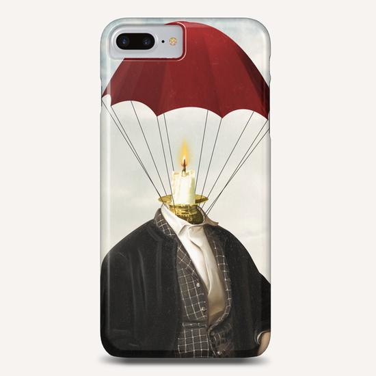 The Daydreamer Phone Case by DVerissimo