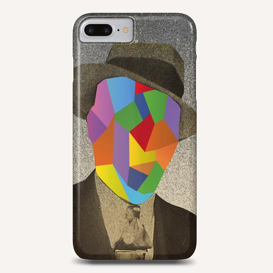The man with the hat Phone Case by Malixx