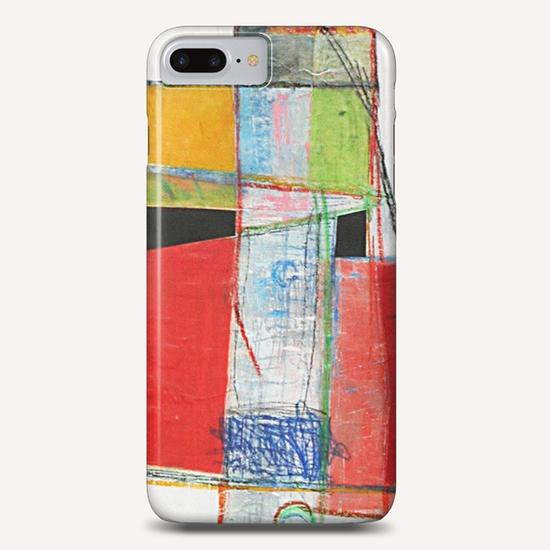 Tower Phone Case by Pierre-Michael Faure