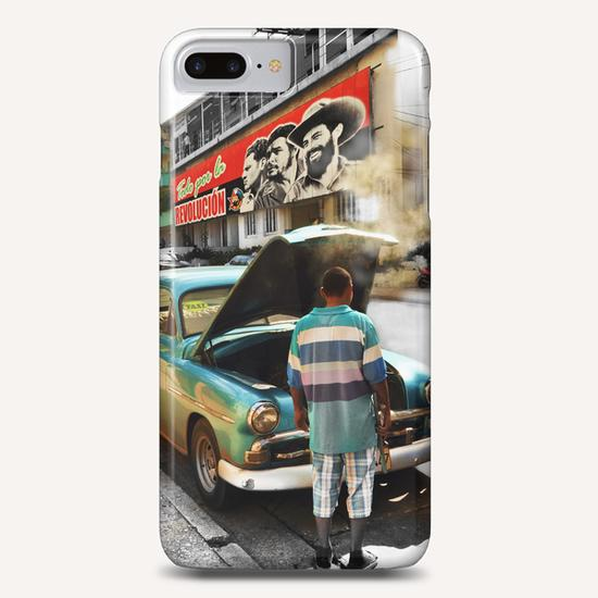 Waiting for better days Phone Case by fauremypics