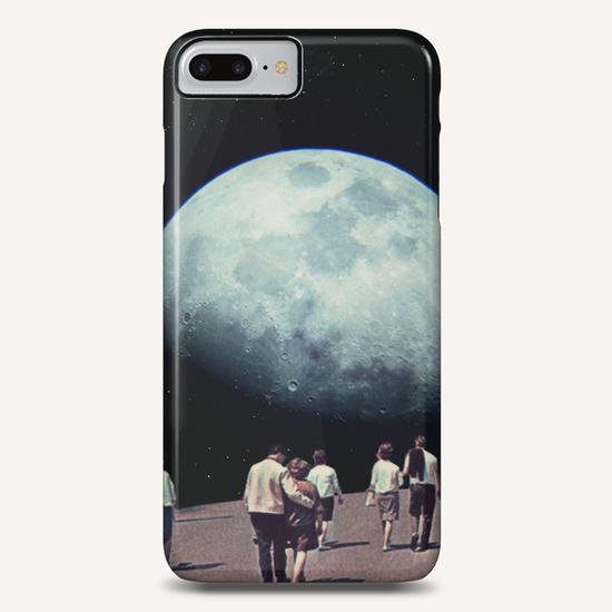 Way Back Home Phone Case by Frank Moth