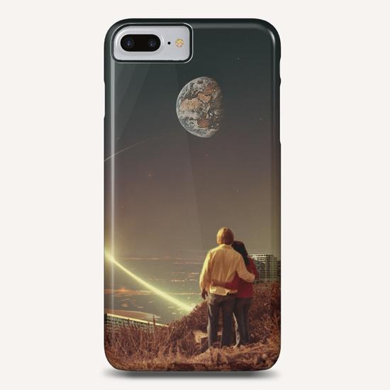 We Used To Live There, Too Phone Case by Frank Moth