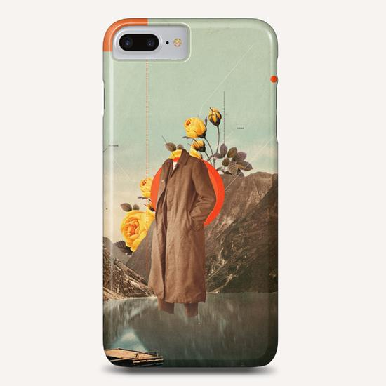 You Will Find Me There Phone Case by Frank Moth