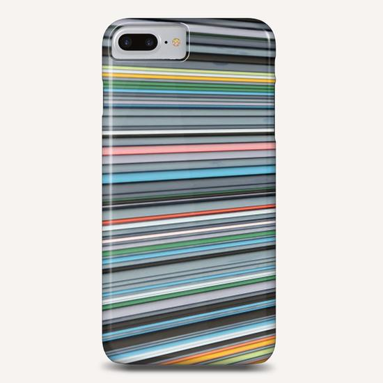 Color perspective Phone Case by Vic Storia
