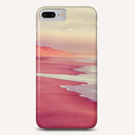 DREAM BEACH Phone Case by DANIEL COULMANN