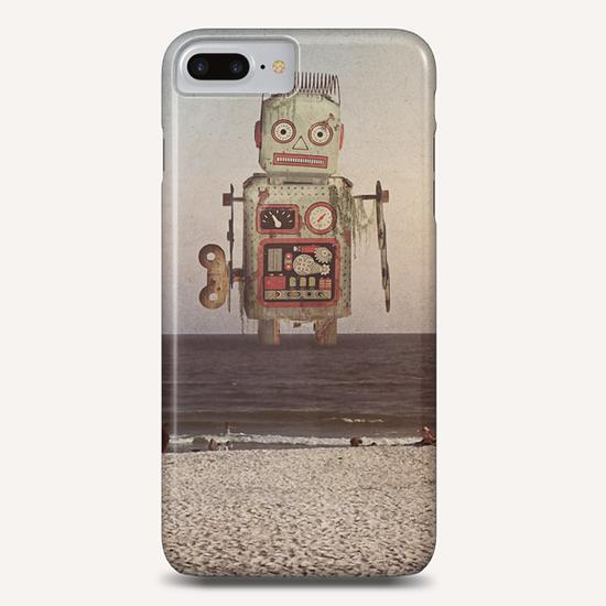 sighting Phone Case by Seamless