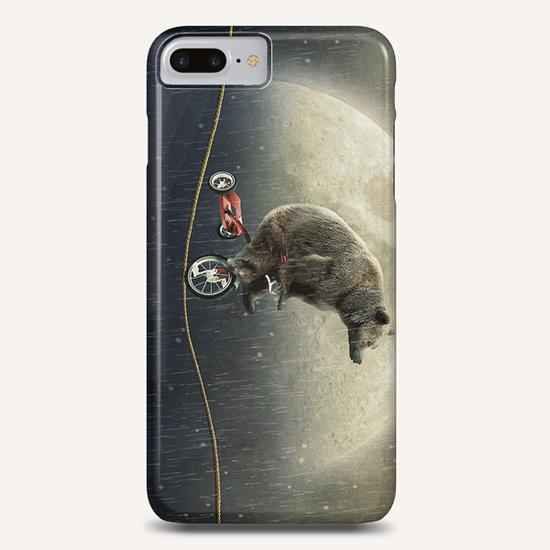 Balancing Act (Under the Weather) Phone Case by Seamless