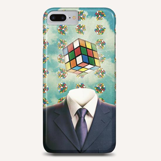 Cubism Phone Case by Seamless