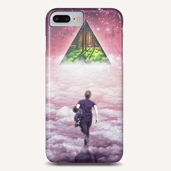 Towards Phone Case by Seamless