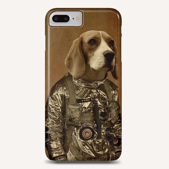 Beagle Phone Case by durro art