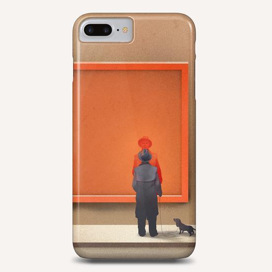 Billboard II Phone Case by Pawel Jonca