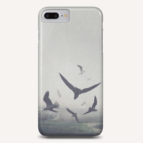 Birds Phone Case by yurishwedoff