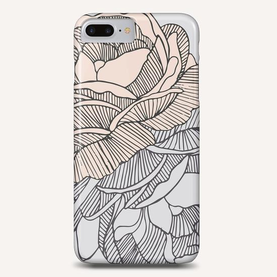 BLOOMS Phone Case by mmartabc