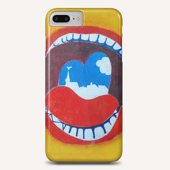 Souvenir de Province Phone Case by Georgio Fabrello