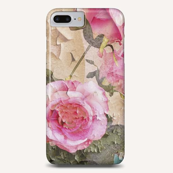 Roses de Lourmarin Phone Case by Ivailo K