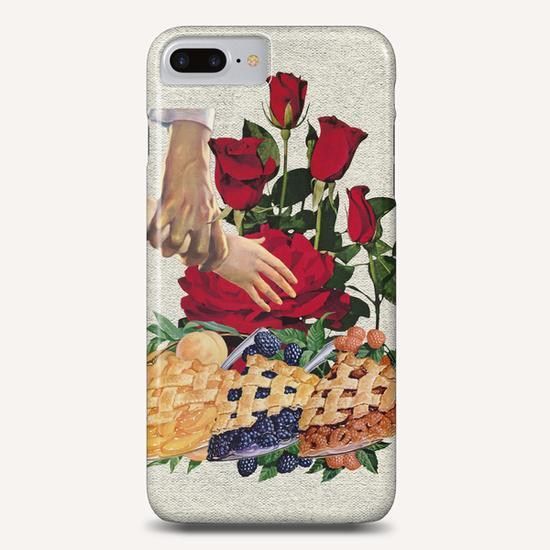 Diet Phone Case by Lerson