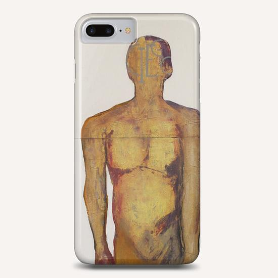Ciego Phone Case by Pierre-Michael Faure