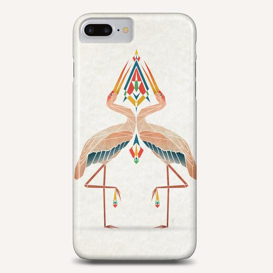 couple of birds Phone Case by Manoou