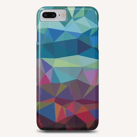 From Red to Blue Phone Case by Vic Storia