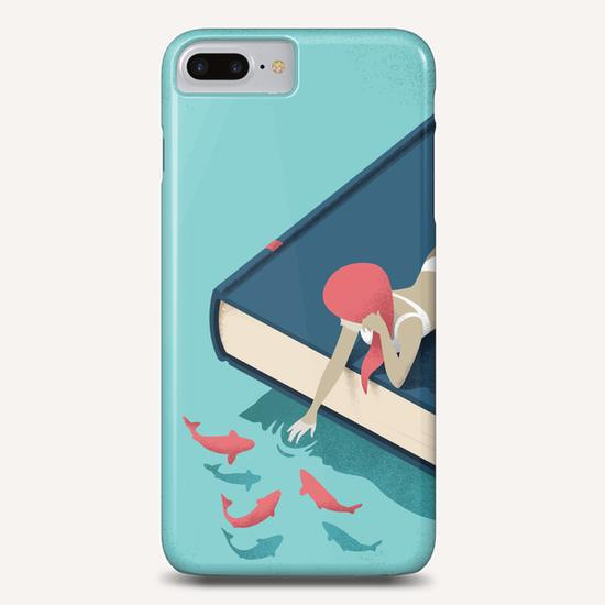 Relaxing Phone Case by Andrea De Santis