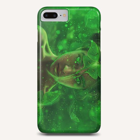 Luna Phone Case by AndyKArt