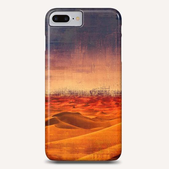 Desert Phone Case by Malixx