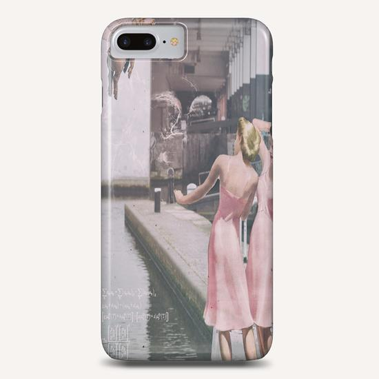 did you see it Phone Case by GibsonGraphics