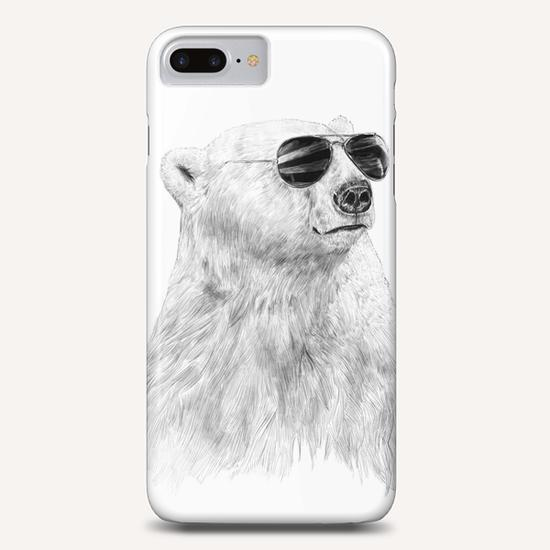 Don't let the sun go down Phone Case by Balazs Solti