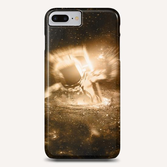 Drowning Phone Case by dEMOnyo