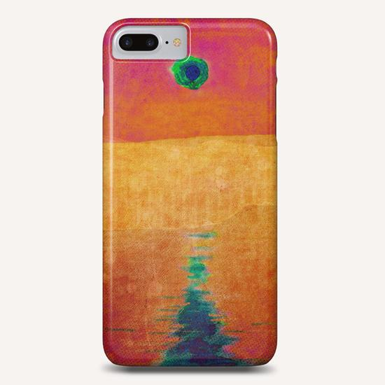 Eclipse Phone Case by Malixx
