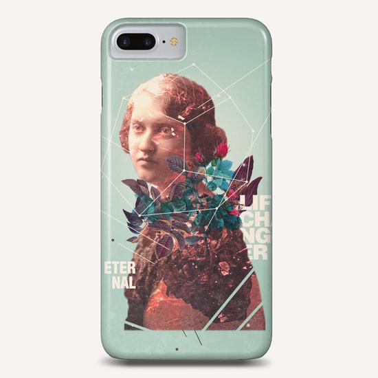 Eternal Lifechanger  Phone Case by Frank Moth