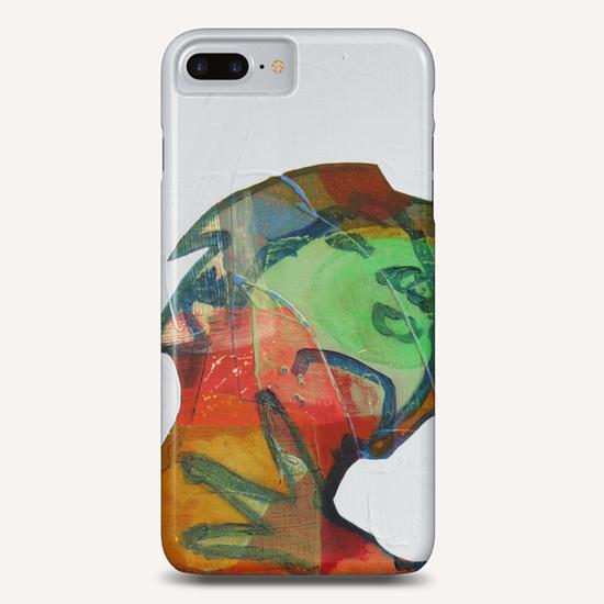 Feeling Phone Case by Pierre-Michael Faure