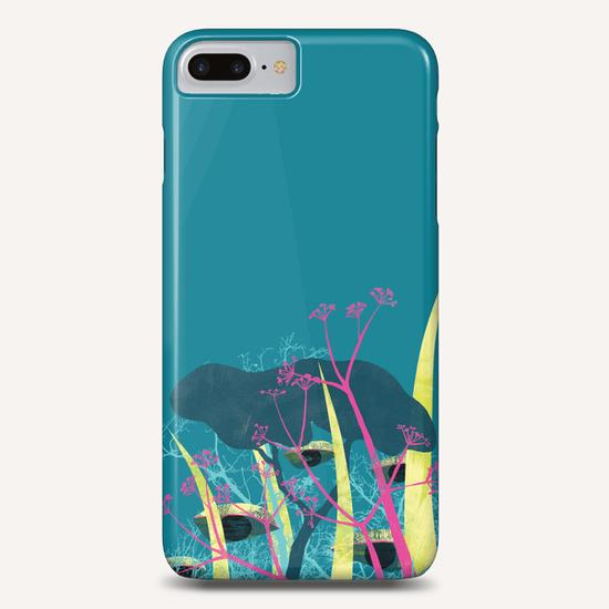 la foresta di circe Phone Case by junillu