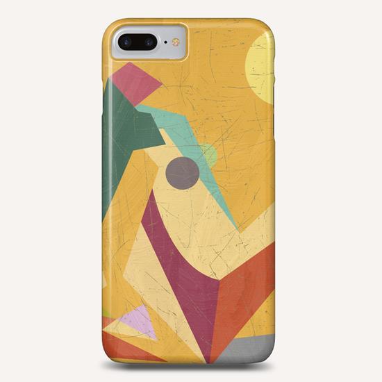 Glaring Sunlight Phone Case by Vic Storia