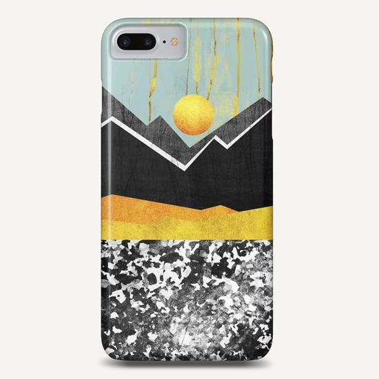 Golden Land Phone Case by Elisabeth Fredriksson