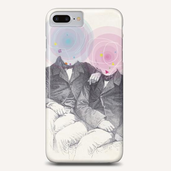 Goncourt Brothers Phone Case by tzigone