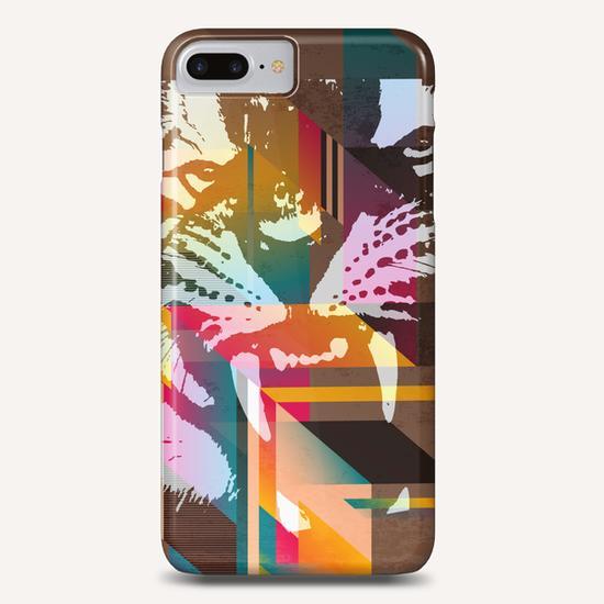 Roar! Phone Case by Vic Storia