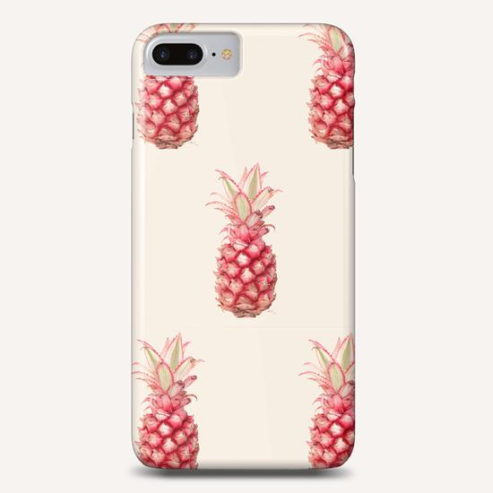 Pina Phone Case by Nettsch