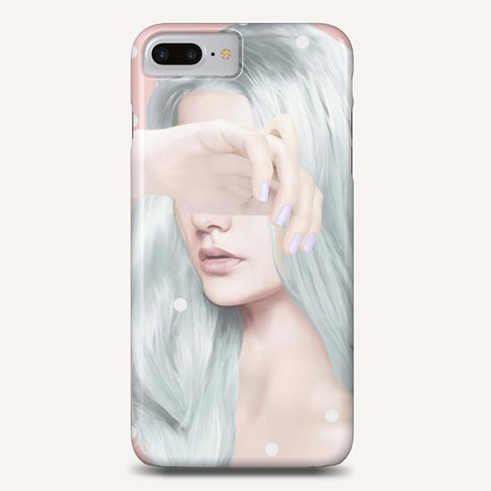 Let go Phone Case by Nettsch