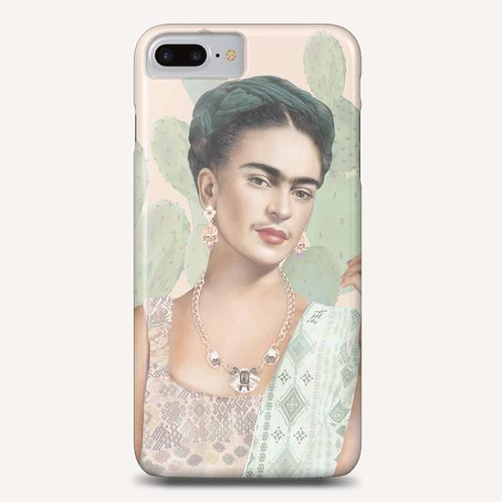 Couture Mexicaine Phone Case by Nettsch