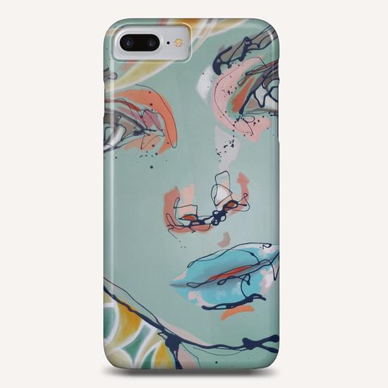 Henoica Phone Case by Monique van Steen