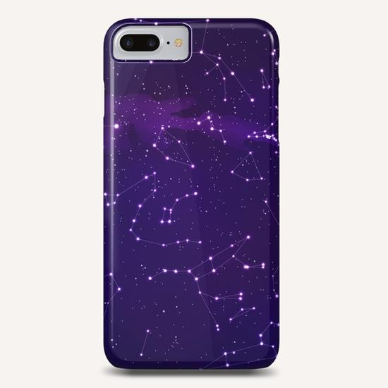 Star field Phone Case by Tabletop Whale