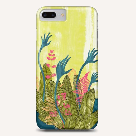 l'isola di calipso Phone Case by junillu