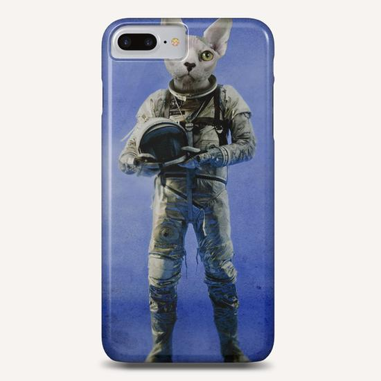 look into the distance Phone Case by durro art