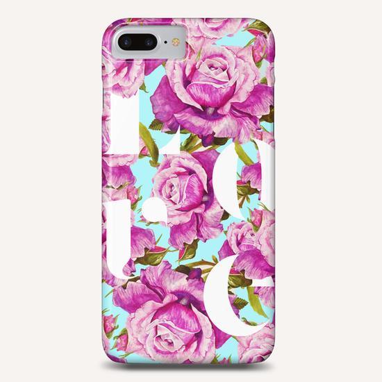 Love Phone Case by Uma Gokhale