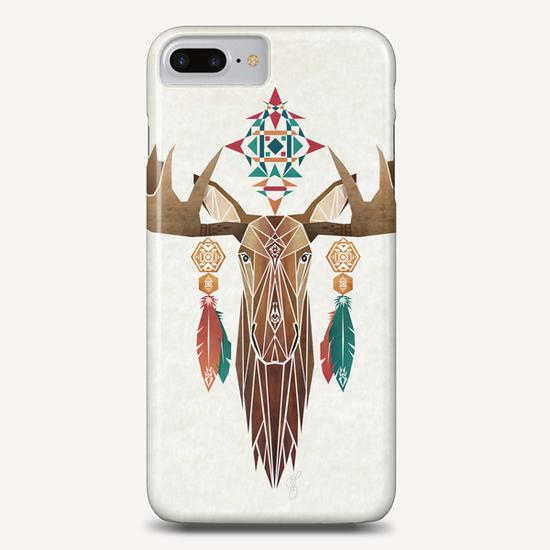 moose Phone Case by Manoou