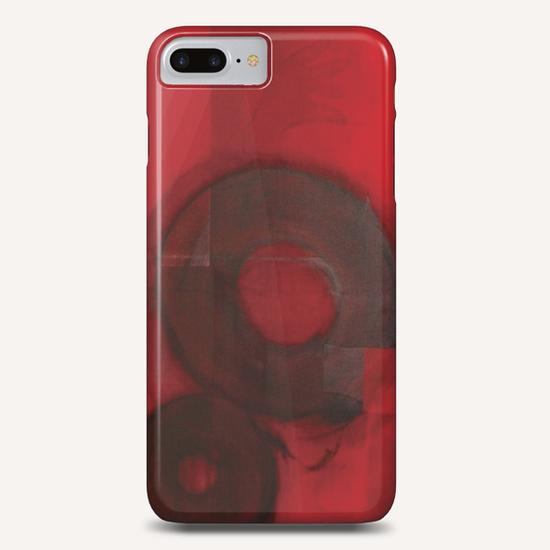 Ombres Phone Case by Pierre-Michael Faure