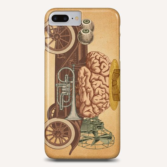 Intelligen Car Phone Case by Pepetto