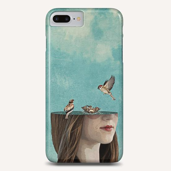 Bathers Phone Case by Seamless
