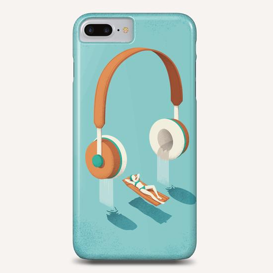Flowing Phone Case by Andrea De Santis